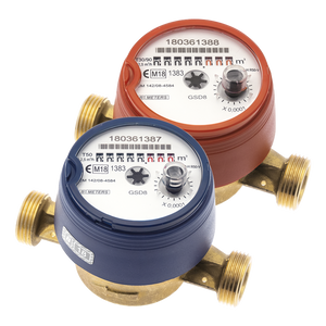 B Meters GSD8-RFM - Single Jet Water Meter. Advanced Version.