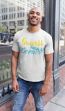 Success From Scratch Short-Sleeve T-Shirt