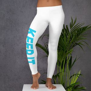 """Keep It Authentic"" Leggings"