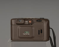Bell and Howell PZ3100 compact 35mm camera