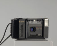 Canon Sprint 35mm camera with case
