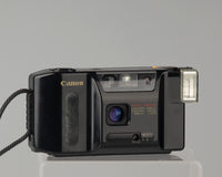 Canon Sprint 35mm autofocus point and shoot camera with a 35mm f3.5 lens