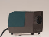 FED Etude compact 35mm slide projector