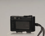 Konica Pop 35mm point-and-shoot camera