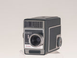 Kodak Automatic 8 8mm vintage movie camera front view
