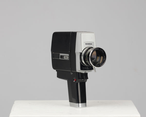 Kohka 663 Super 8 camera