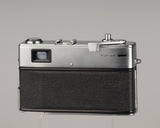 Minolta Hi-Matic 9 35mm rangerfinder camera with original case