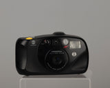 The Minolta Freedom Action Zoom is a rugged 35mm point-and-shoot that provides good image quality.