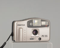 Pentax PC-55 35mm camera