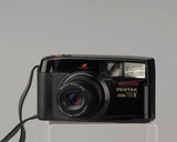 Pentax Zoom 70-X 35mm camera