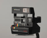 Polaroid Supercolor 635CL instant film camera
