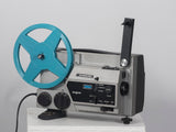 Argus Vari-Motion 892Z 8mm and Super 8 projector