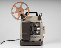 Bell and Howell 346 Super 8 movie projector