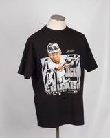 Bo Jackson Chicago White Sox t-shirt 1991 XL