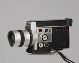 Canon Auto Zoom 814 Electronic Super 8 camera