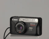Canon Sure Shot Tele Max 35mm film camera