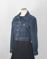 Denim jacket - small