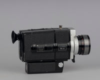 Hanimex MXL 311 Loadmatic super 8 camera