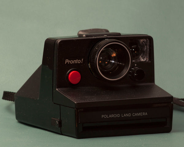 Polaroid Pronto! instant camera