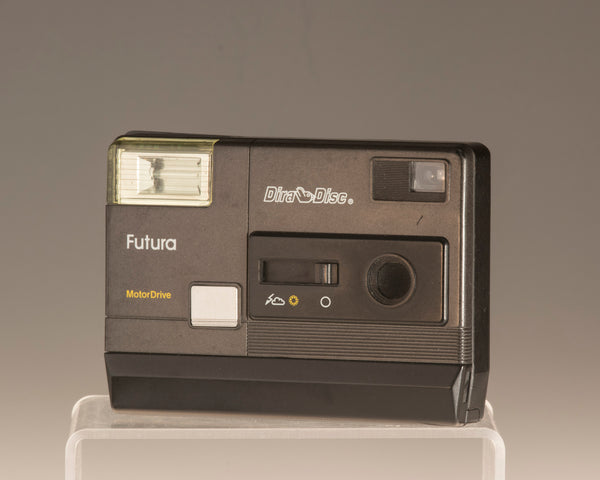 Dira-Disc Futura Disc film camera