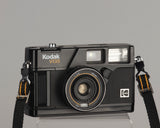 The Kodak VR35 K5 point-and-shoot camera from 1986