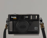 Kodak VR35 K5 35mm camera with original leatherette case