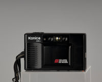 Konica MG 35mm point-and-shoot camera