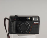 Nikon One Touch (L35AF2) 35mm camera