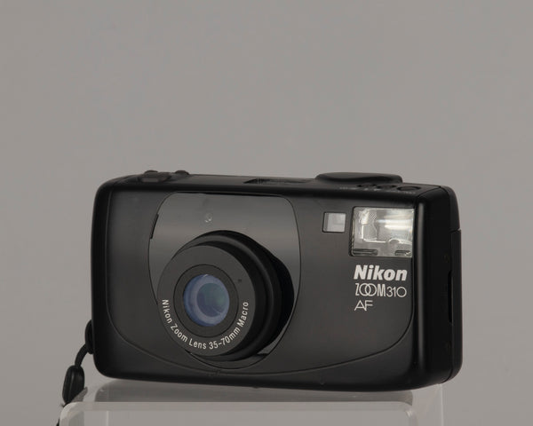 Nikon Zoom 310 AF 35mm film camera