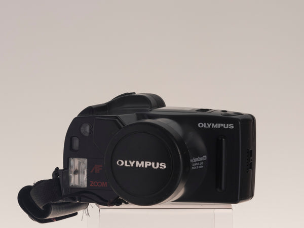 Olympus Superzoom AZ300 35mm film camera