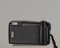 Olympus Infinity Accura Zoom 80 35mm camera with case