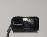 Olympus Infinity Stylus (aka mju-1) 35mm film camera