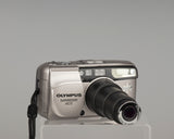 Olympus SuperZoom 140S 35mm camera