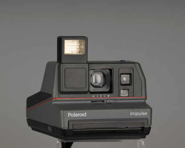 Polaroid Impulse instant camera (serial A5ZGQN1NVECB)