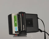 Polaroid Sun 600 LMS instant film camera (serial D3T74680NA)