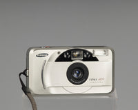 Samsung Fino 40S compact wide angle 35mm film camera