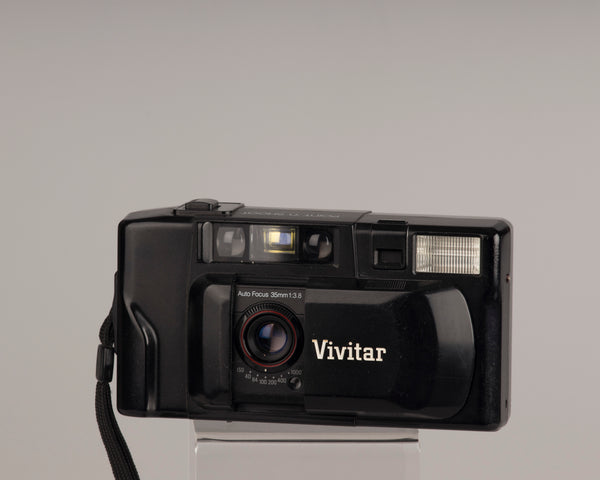 Vivitar PS35 35mm film camera