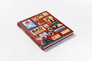 "Matt Zoller Seitz - ""The Wes Anderson Collection: Bad Dads"""