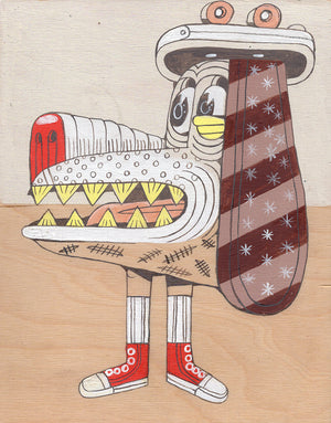"Ferris Plock - ""DogPatch Skateboards"""