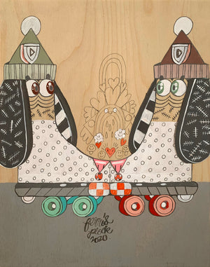 "Ferris Plock - ""How Ramps Are Made"""