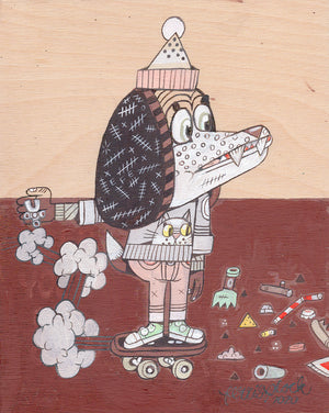 "Ferris Plock - ""Keep Your Eyes Open"""