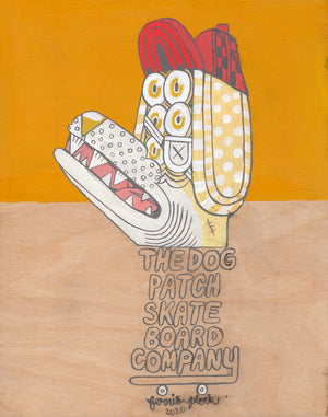 "Ferris Plock - ""The Patch"""