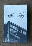 "Brighton Ballard - ""Mulholland Drive Fun-To-Do Activity Book"""