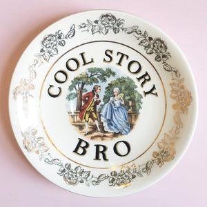 "Marie-Claude Marquis - ""Cool Story Bro"""