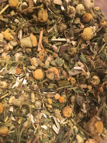 Calm/ Resting Herbal blend