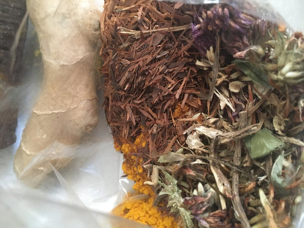 Arthritis/Joint pain Herbal Blend