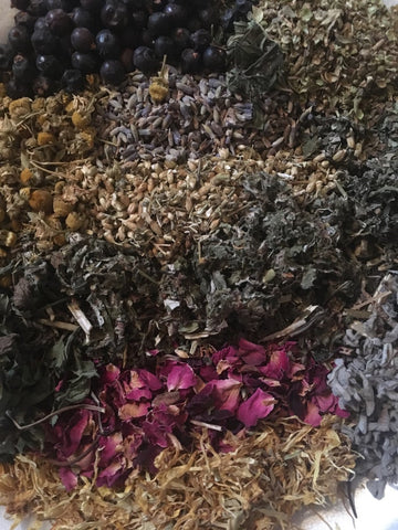 Herbal Yoni Steam