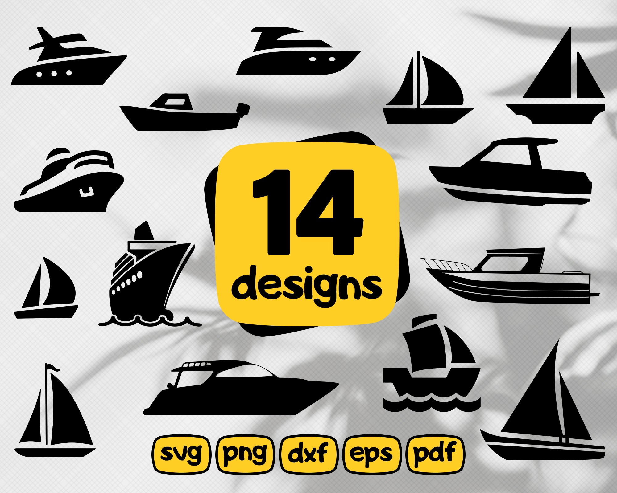 Boats Svg Boats Svg Boating Svg Nautical Svg Cruise Svg Sailing S Clipartic