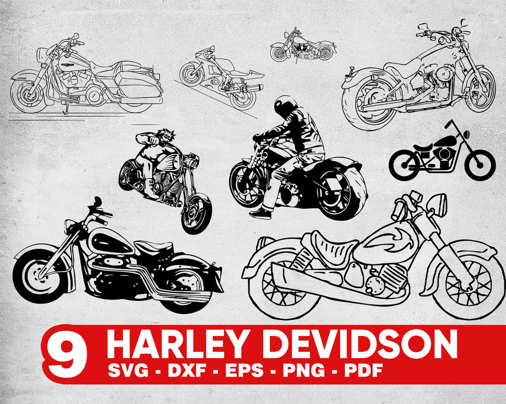 MOTORCYCLE SVG, motorcycle clipart, bike svg, wings svg, motorcycle vector, harley davidson svg, motorcycle, motorcycle cut file, motorbike