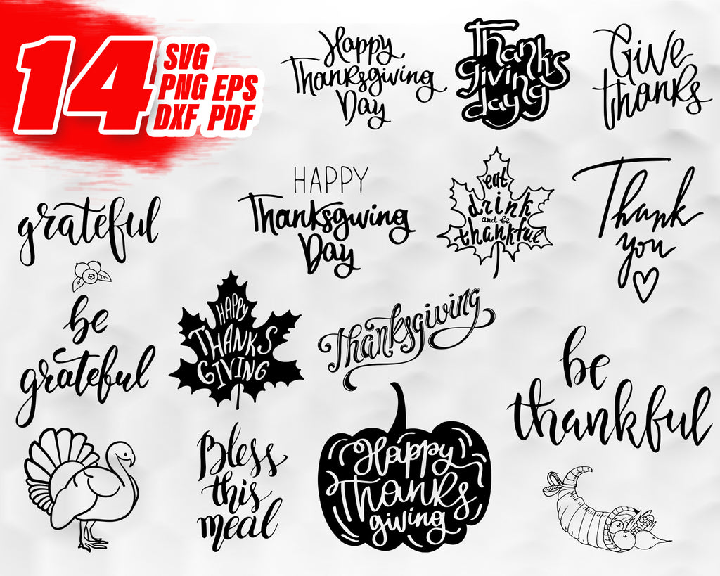 Thanksgiving Day Svg Thanksgiving Turkey Leg Day Holiday Svg Png D Clipartic
